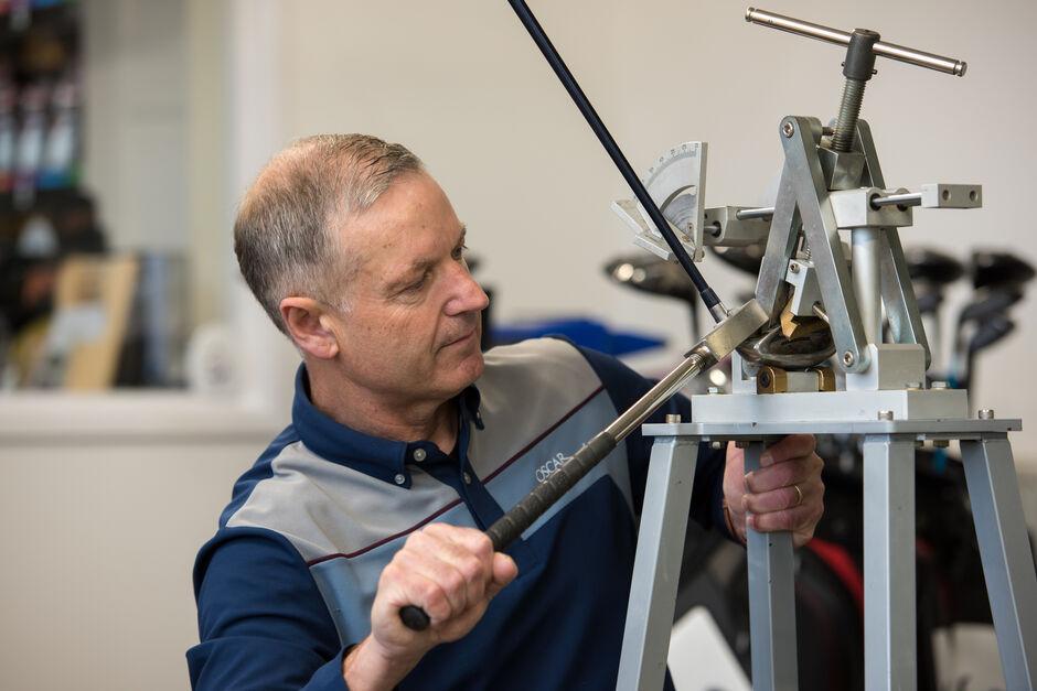 Suffolk Golf Club Repair